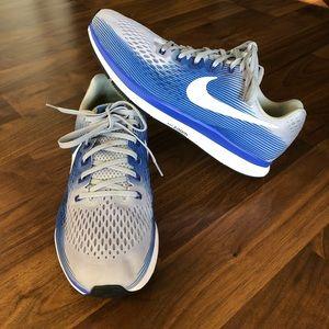 Nike Zoom Pegasus 34 Men's 12